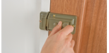 How to Fit a Front Door Lock