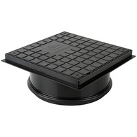 Brett Martin  Shallow Access Chamber Lid for Pedestrian Areas - 315mm