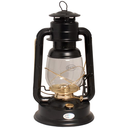Dietz  Hurricane Lamp - 336 x 202mm