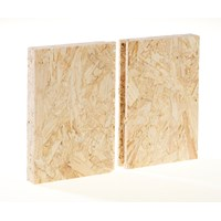 SmartPly  OSB3 T&G Board Sheets - 18mm