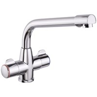Mayfair  Bristol Chrome Tap