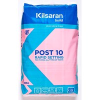 Kilsaran  Post 10 Concrete - 20kg