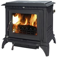 Bilberry  Boiler Stove - 22kW