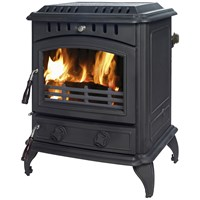 Bilberry  Boiler Stove - 17kW