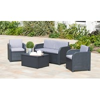 Allibert  Modena Lounge Set